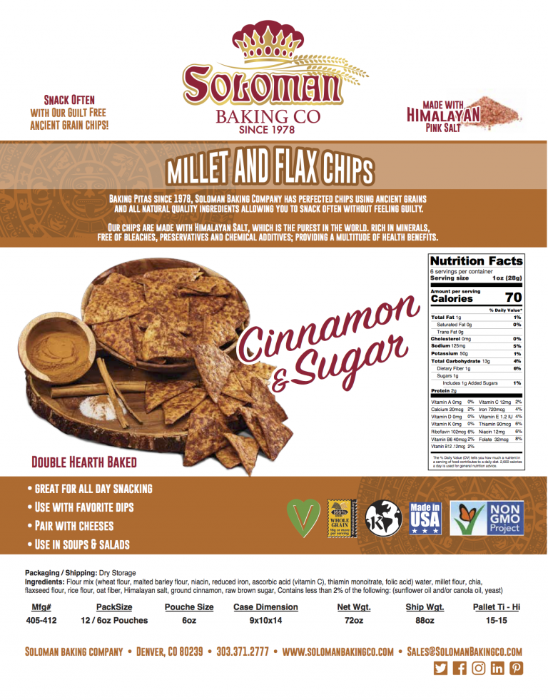 Cinnamon Nutrition Facts copy