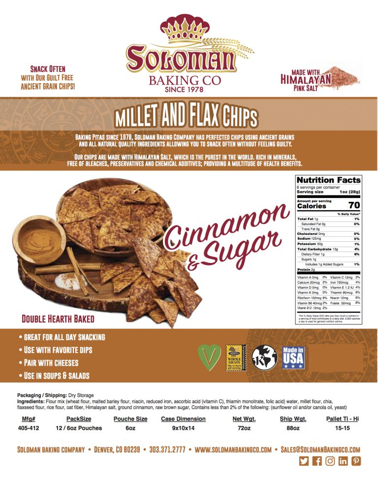 Cinnamon-Nutrition-Facts